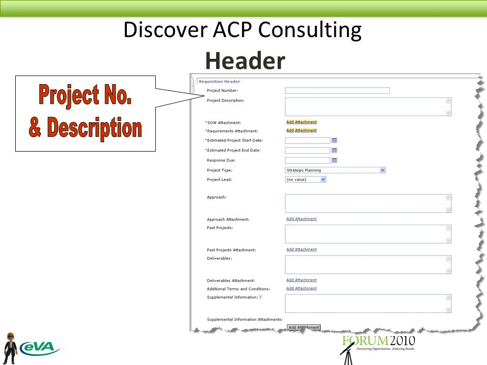 Discover ACP Consulting Header