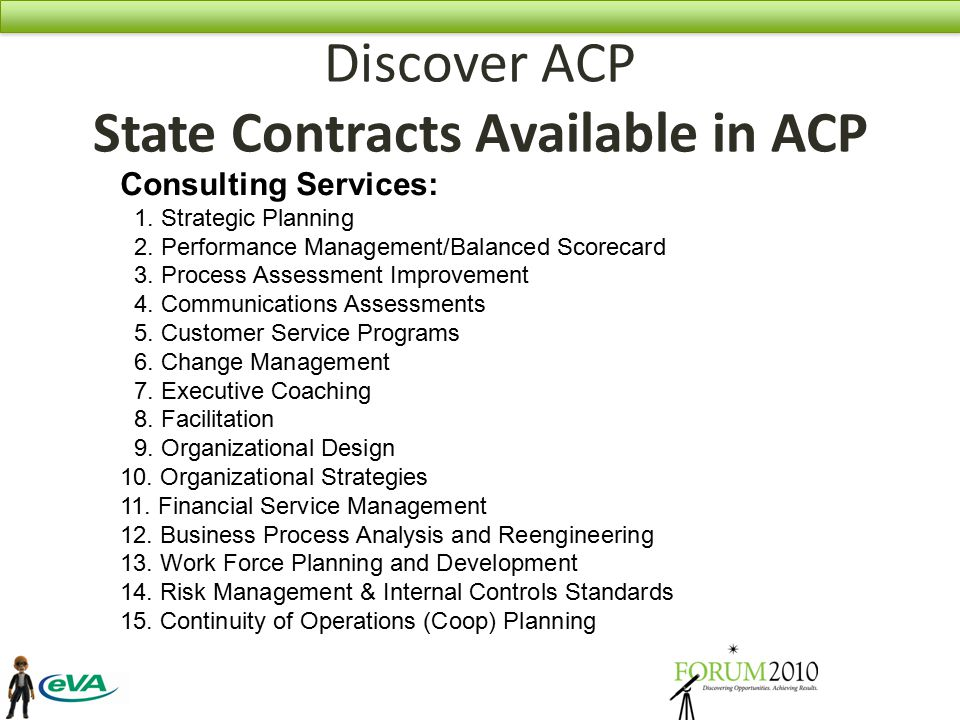 Discover ACP Creating, Submitting, Collaboration request and accepting a Vendor's Proposal