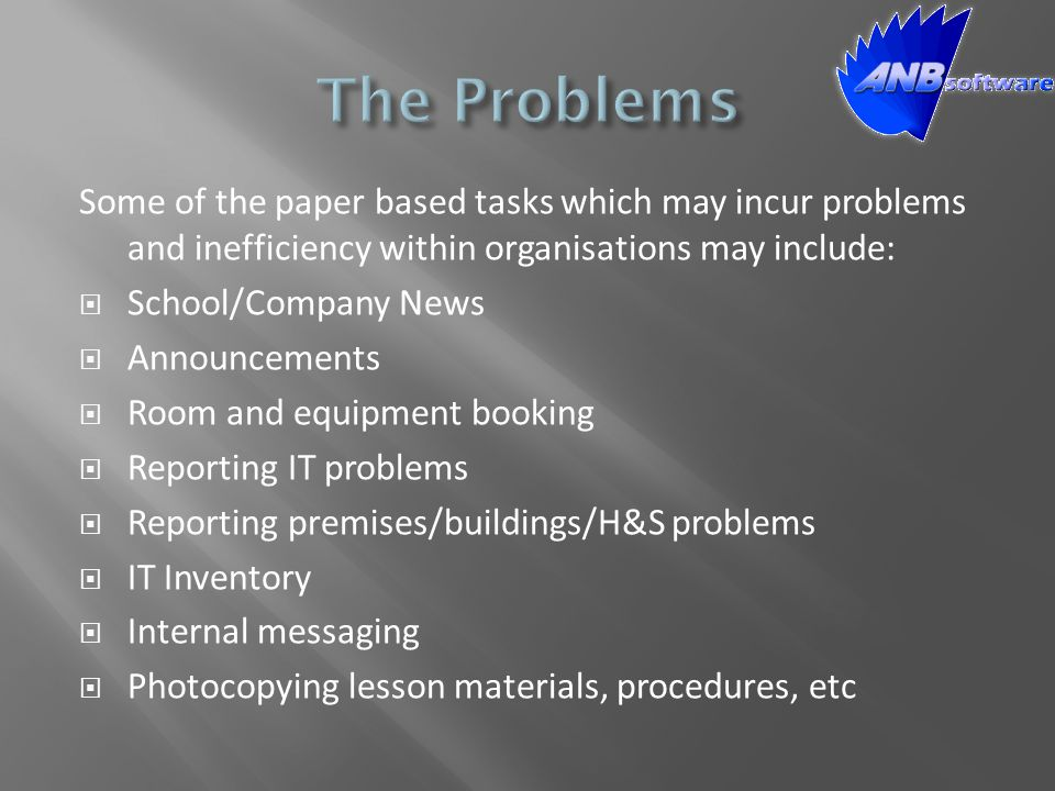 introupe provides the solution to all of these problems as well as providing potential solutions for other problems you may have.