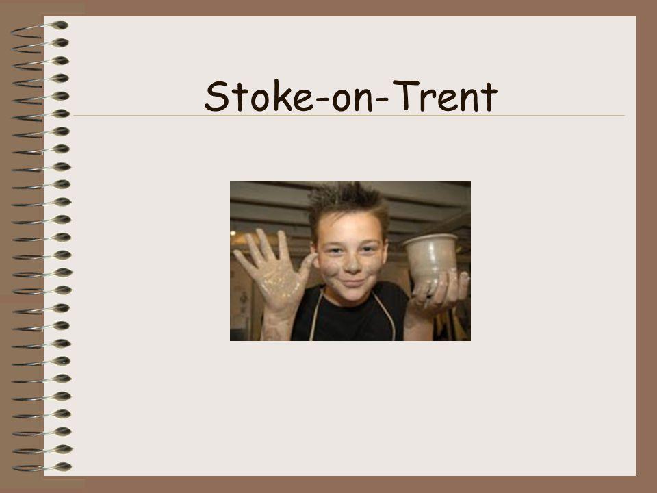 Stoke-on-Trent