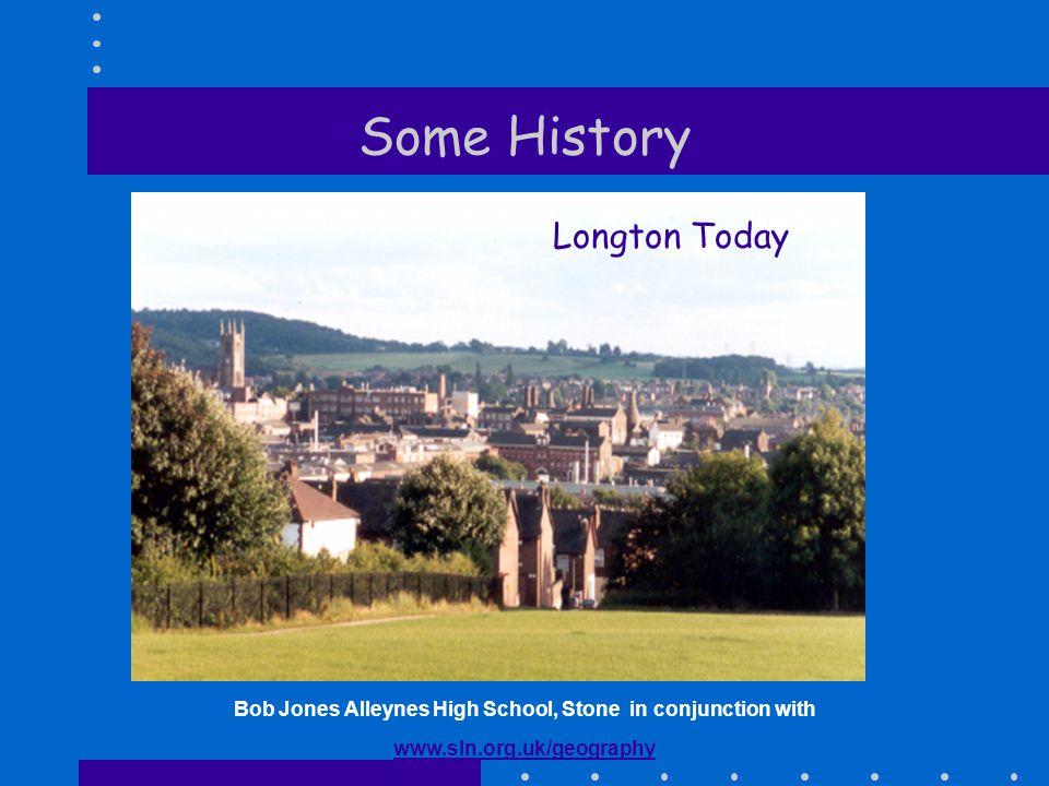 Bob Jones Alleynes High School, Stone in conjunction with www.sln.org.uk/geography www.sln.org.uk/geography Heart Disease deaths 1988-1997 per 100,000
