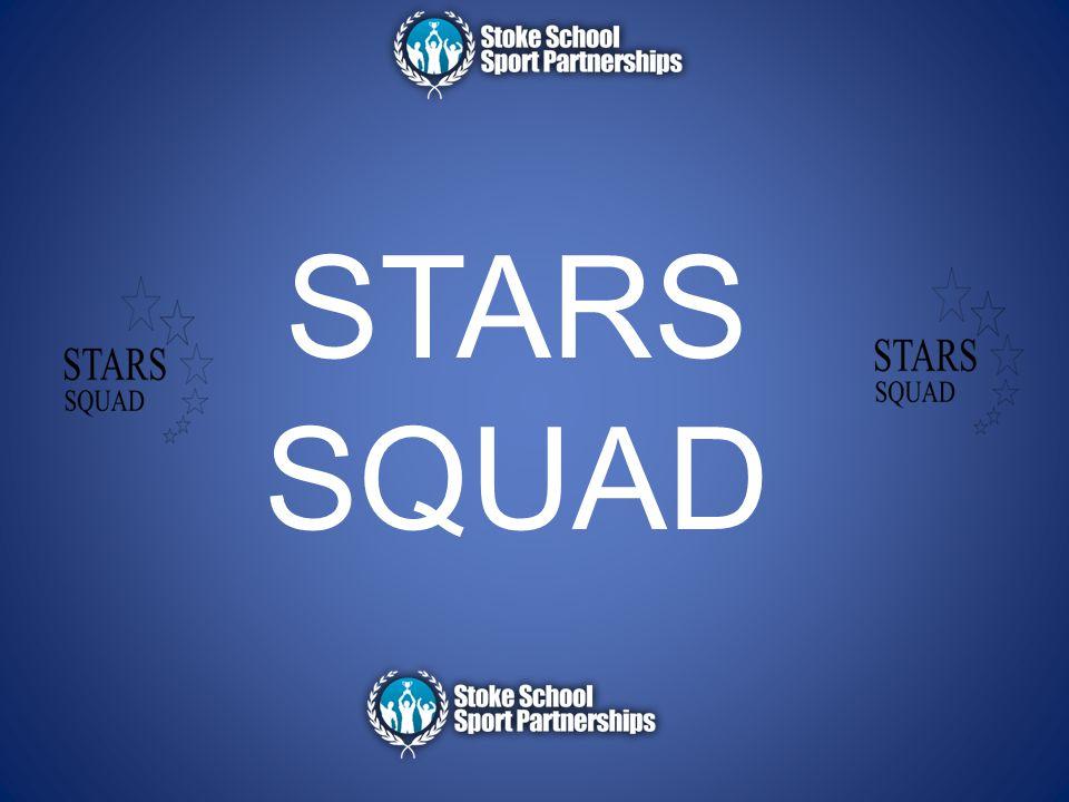 STARS SQUAD
