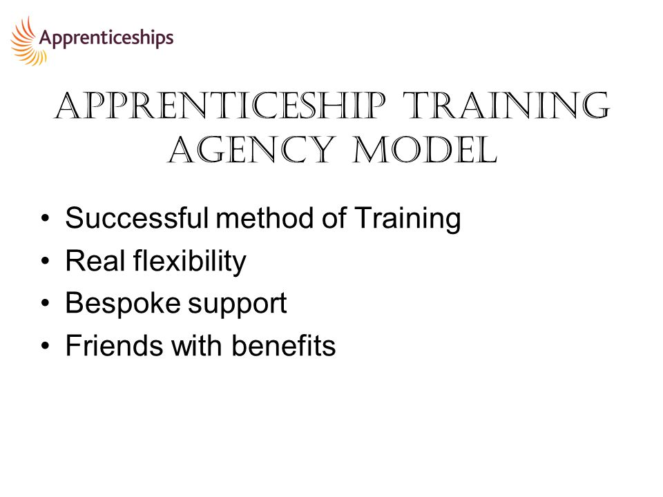 Some FAQ's (1) How old Are these Apprentices? What can they do? What can't they do?