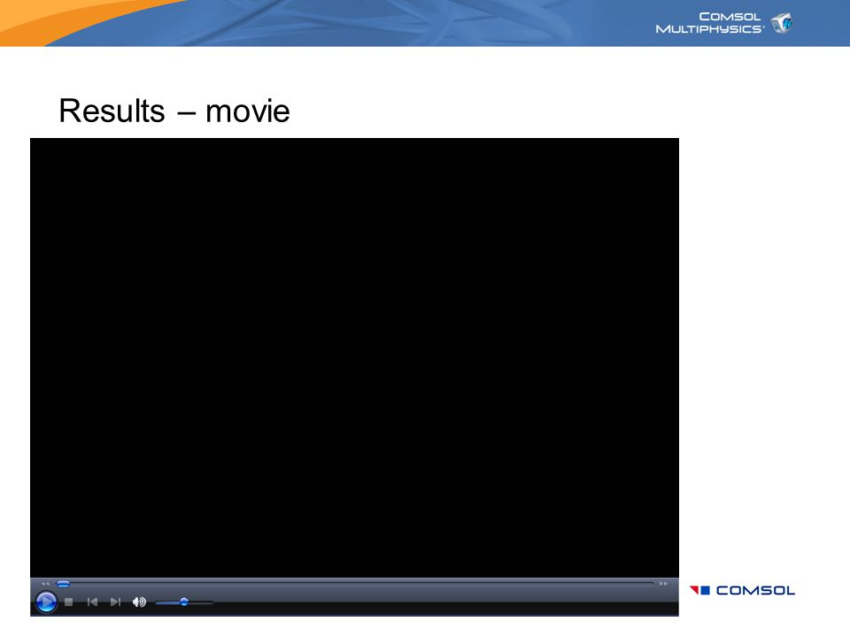 Results – movie