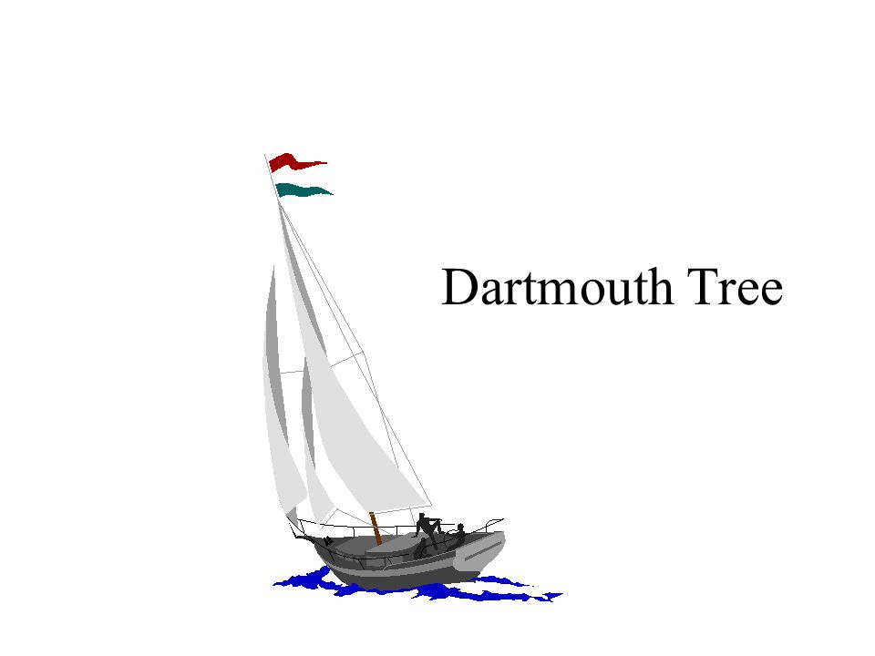 Dartmouth Tree
