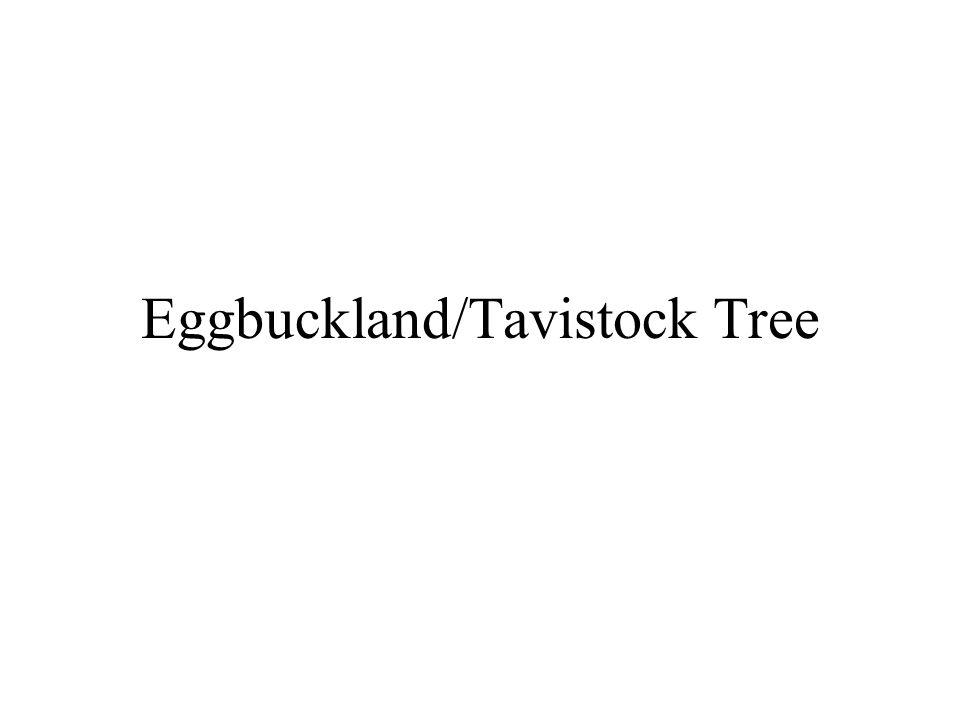 Eggbuckland/Tavistock Tree
