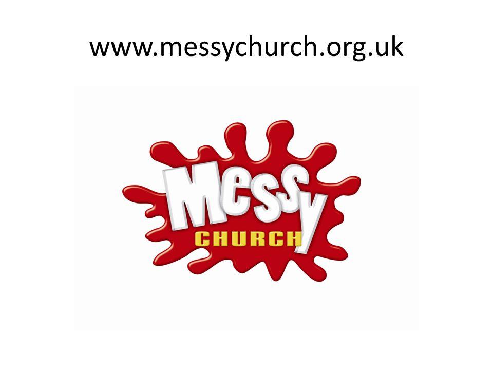 www.messychurch.org.uk