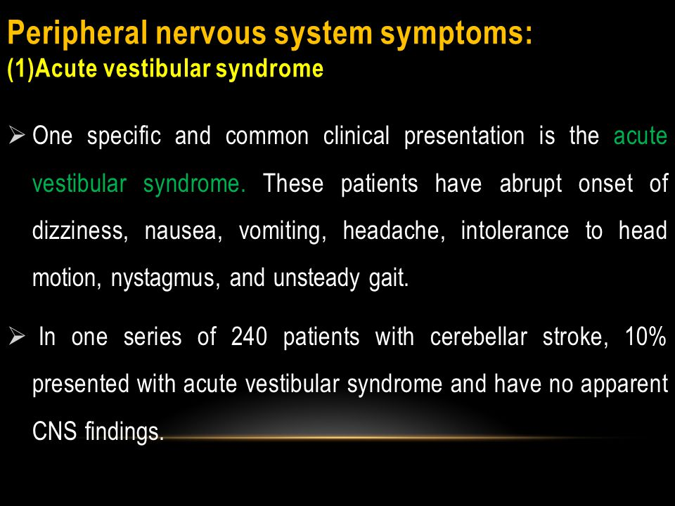 Isolated hemifacial spasms might be the only presenting signs of an ipsilateral lacunar pontine stroke.