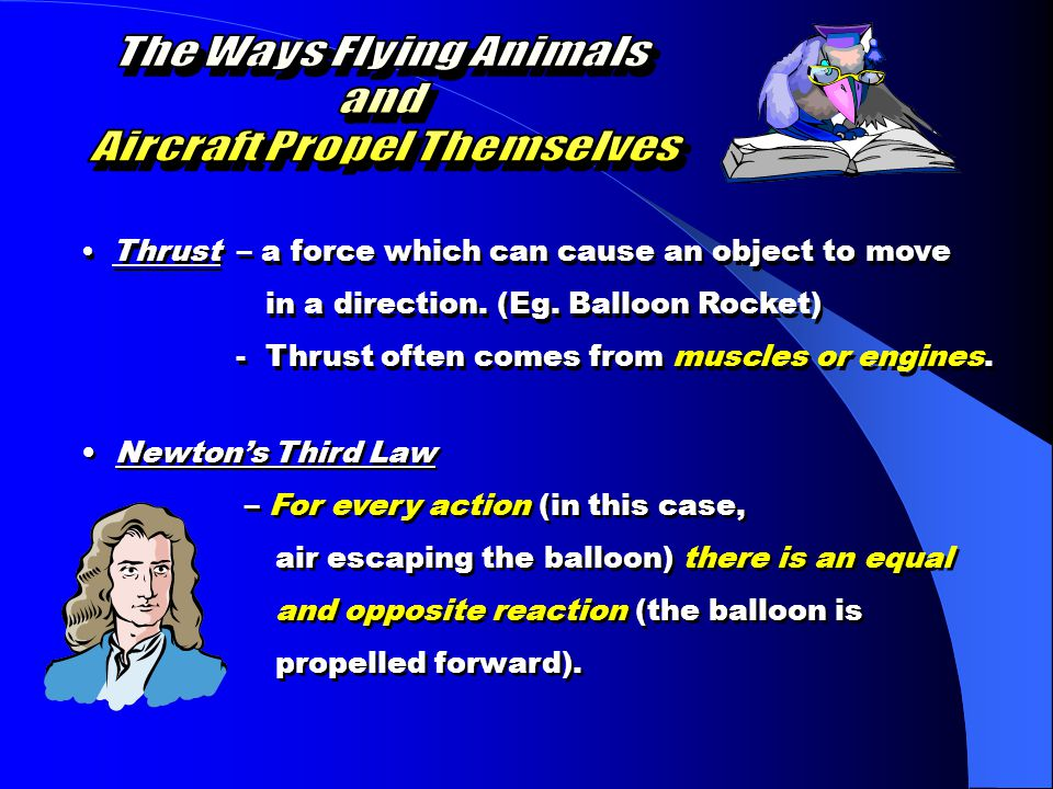 What is Propulsion.It means to push forward or drive an object forward.