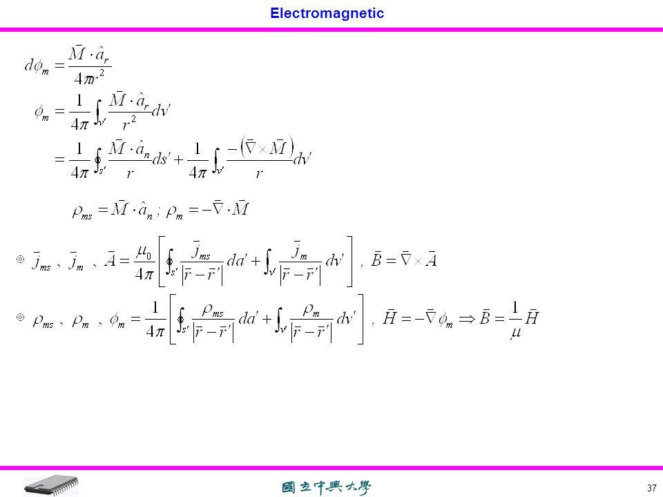 Electromagnetic 37