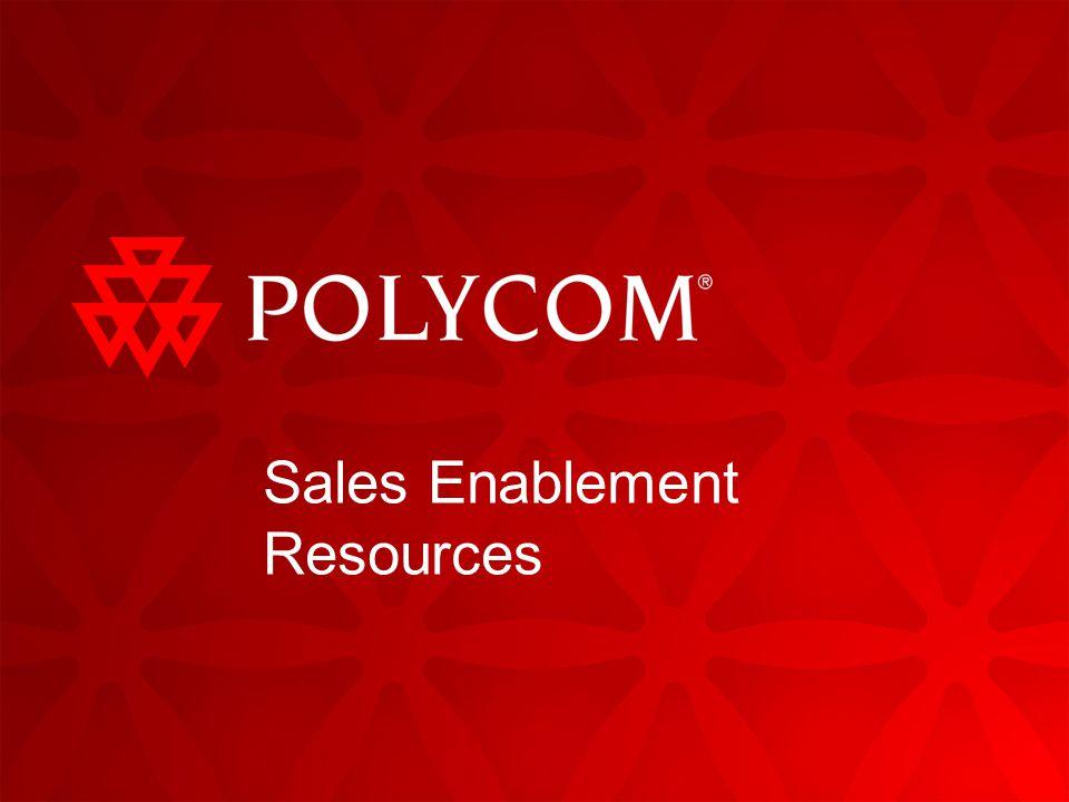 Sales Enablement Resources