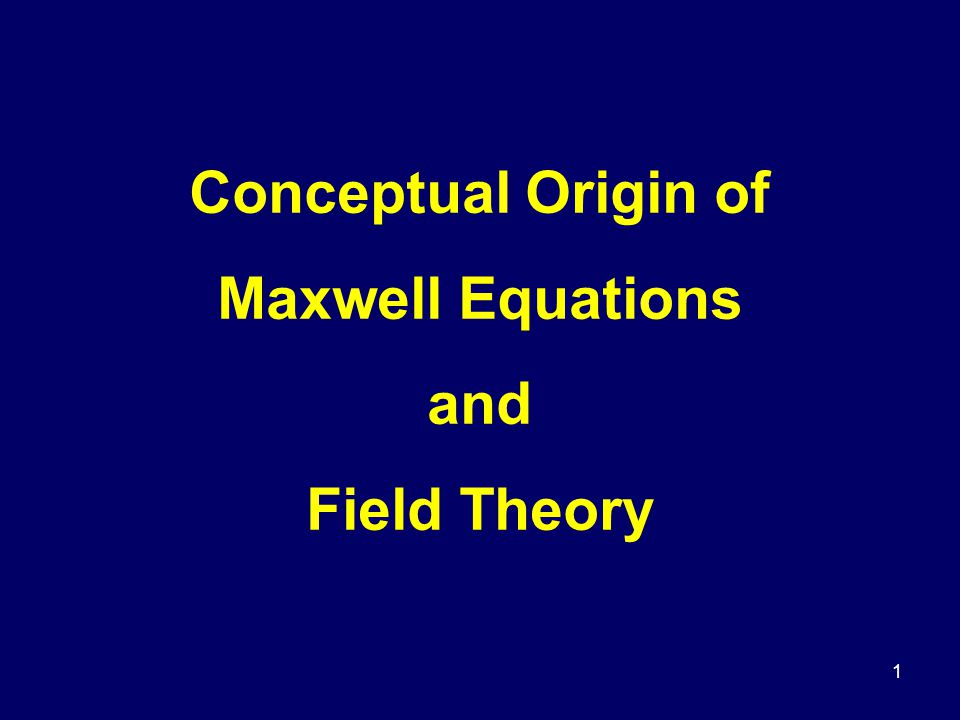 2 It is usually said that Coulomb, Gauss, Ampere and Faraday discovered 4 laws experimentally, and Maxwell wrote them into equations by adding the displacement current.