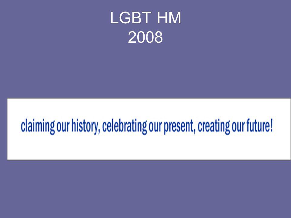 LGBT HM 2008