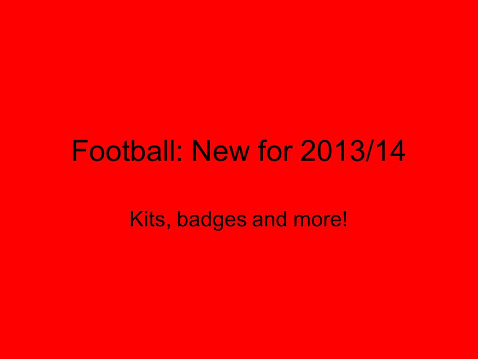 Kit Designs/Leaked Kits Kits that haven't been released officially yet!