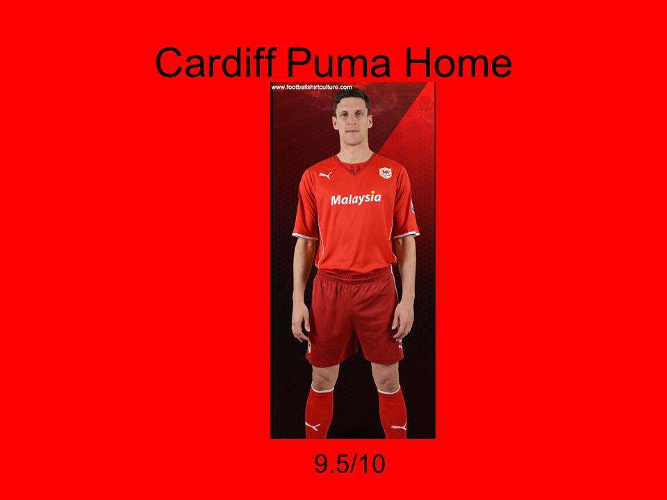 Cardiff Puma Home 9.5/10