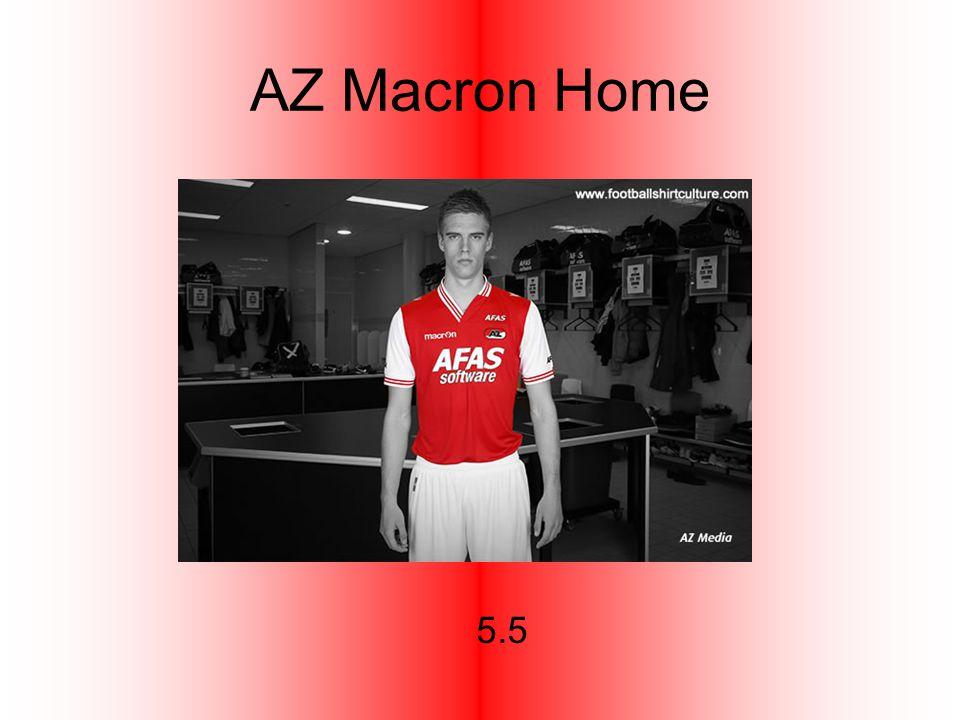 AZ Macron Home 5.5