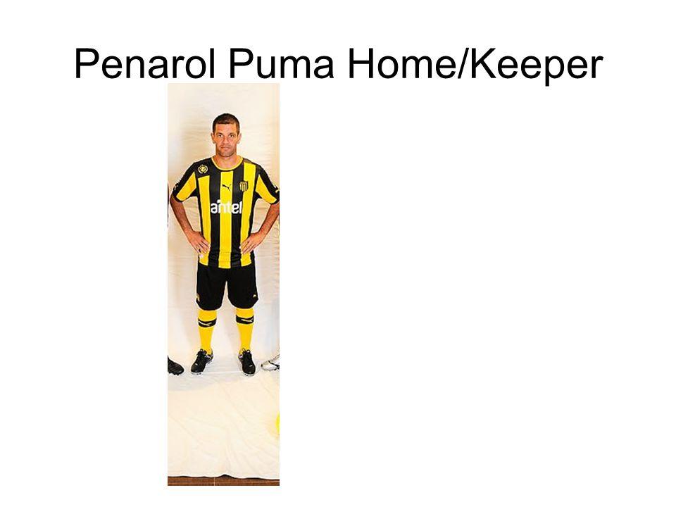 Penarol Puma Home/Keeper