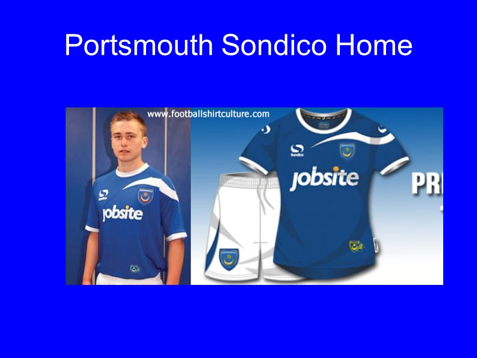 Portsmouth Sondico Home