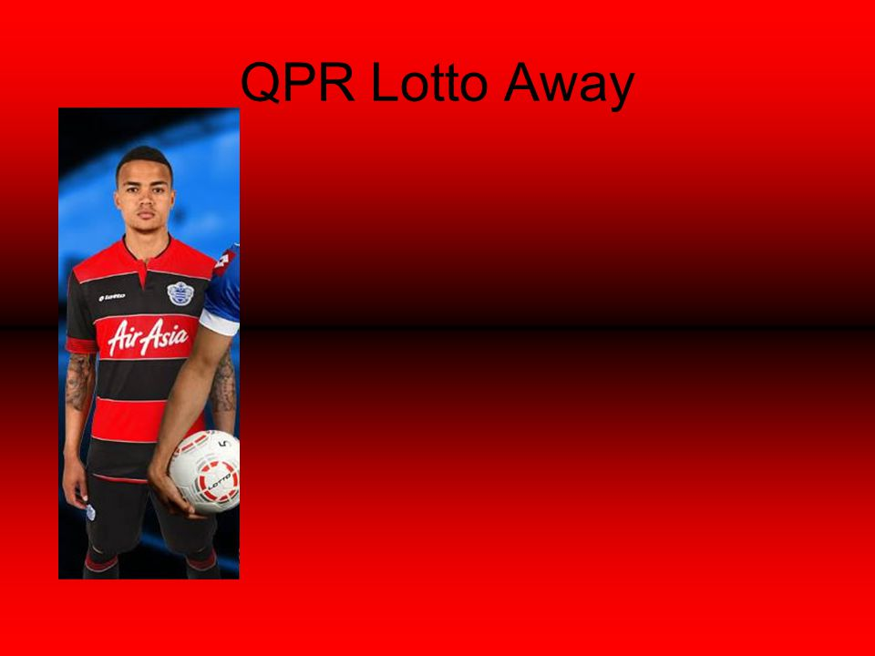 QPR Lotto Away