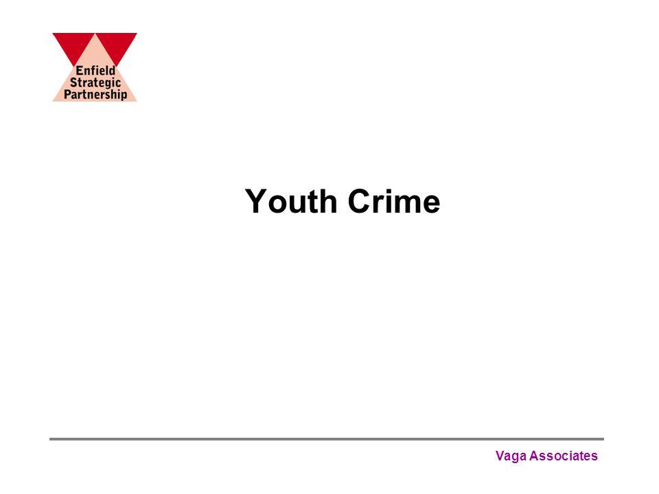 Vaga Associates Youth Crime