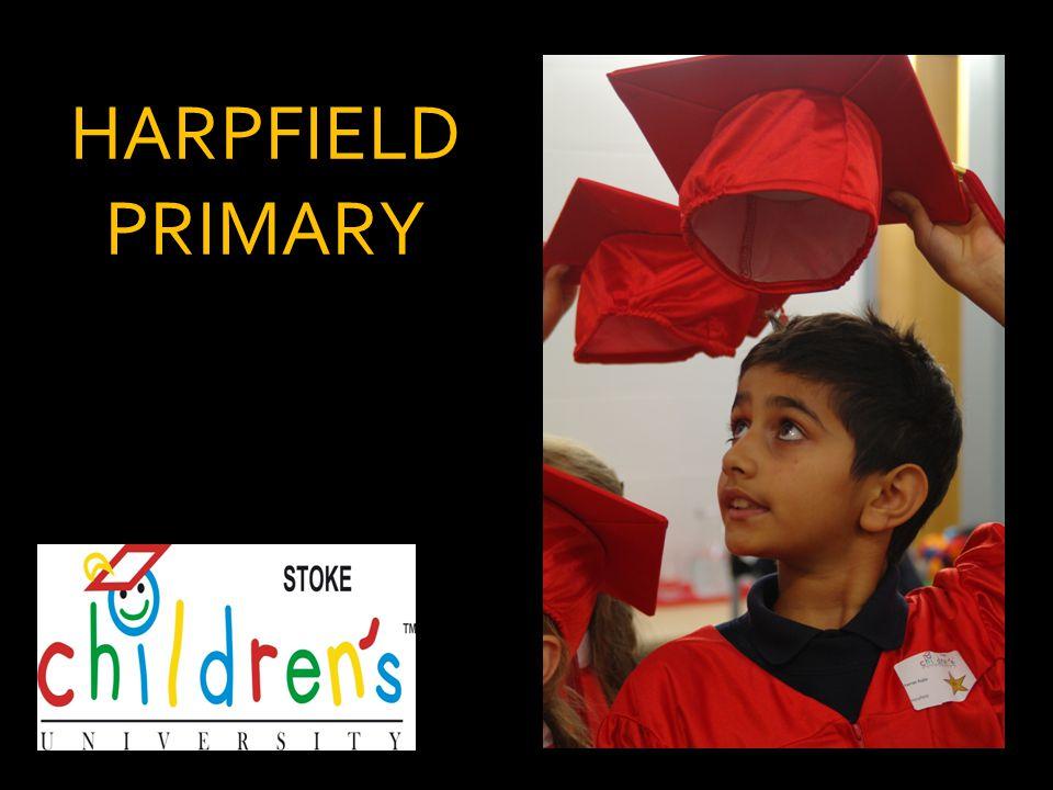 HARPFIELD PRIMARY