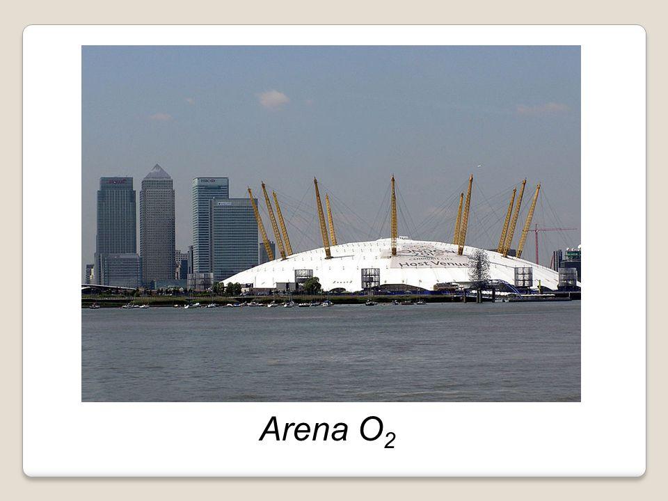 Arena O 2
