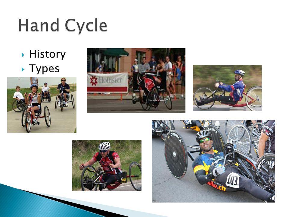  History  Types