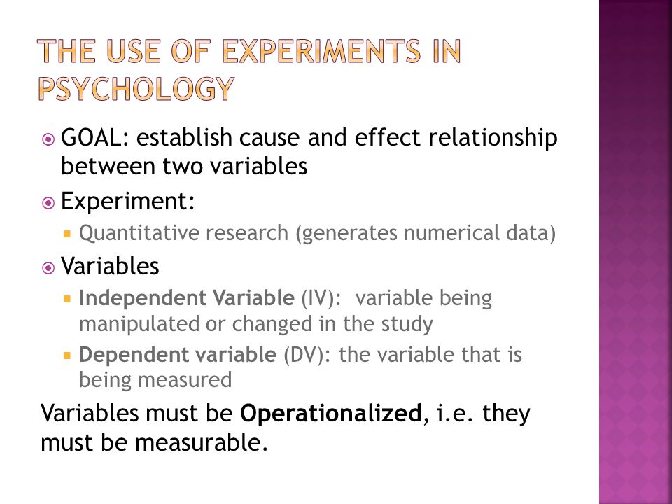  Operationalize your variables by considering each of the following descriptions and deciding whether it is an example of aggression or not.
