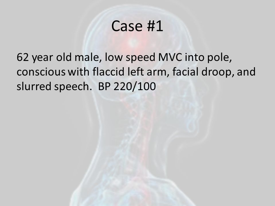 Case #2 89 year old female, daughter called because she has been vomiting for past 2 hours, is dizzy, and can't stand.