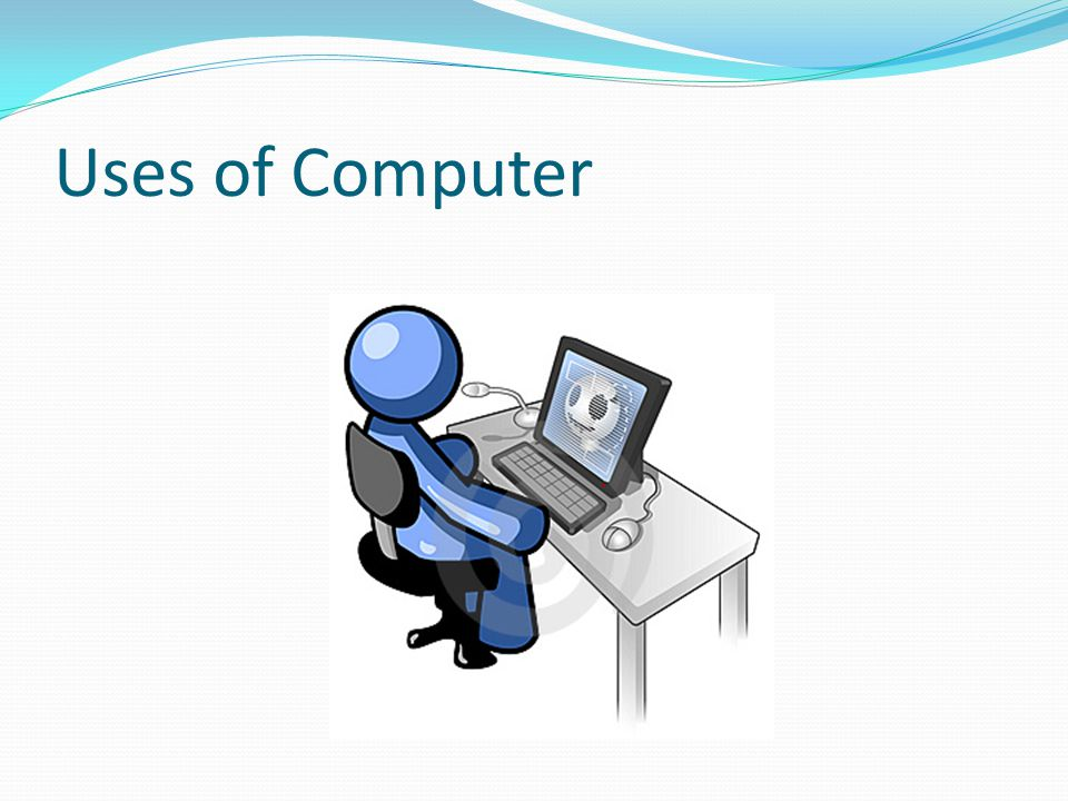 Classification of Computer Click here