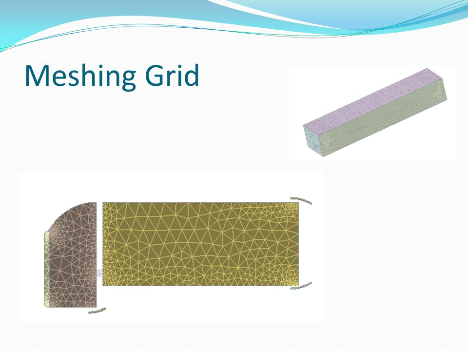 Meshing Grid