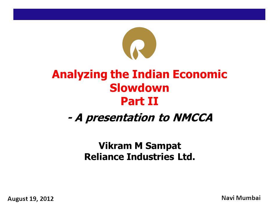 Urbanization – India at cross roads