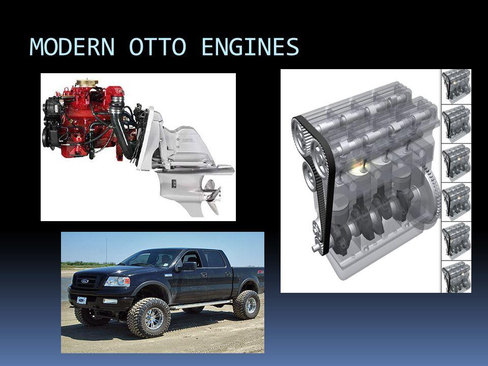 MODERN OTTO ENGINES