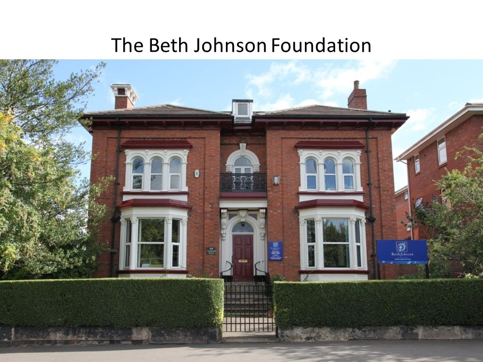 The Beth Johnson Foundation