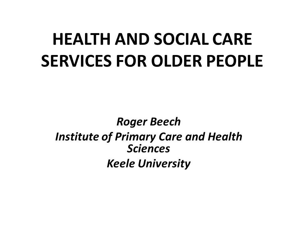 ACKNOWLEDGEMENTS Keele University: – Sue Ashby, Faye Foster, Rosie Piggott, Alison Pooler.