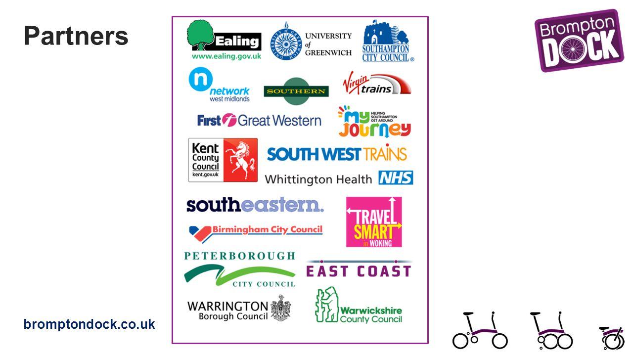 Partners bromptondock.co.uk