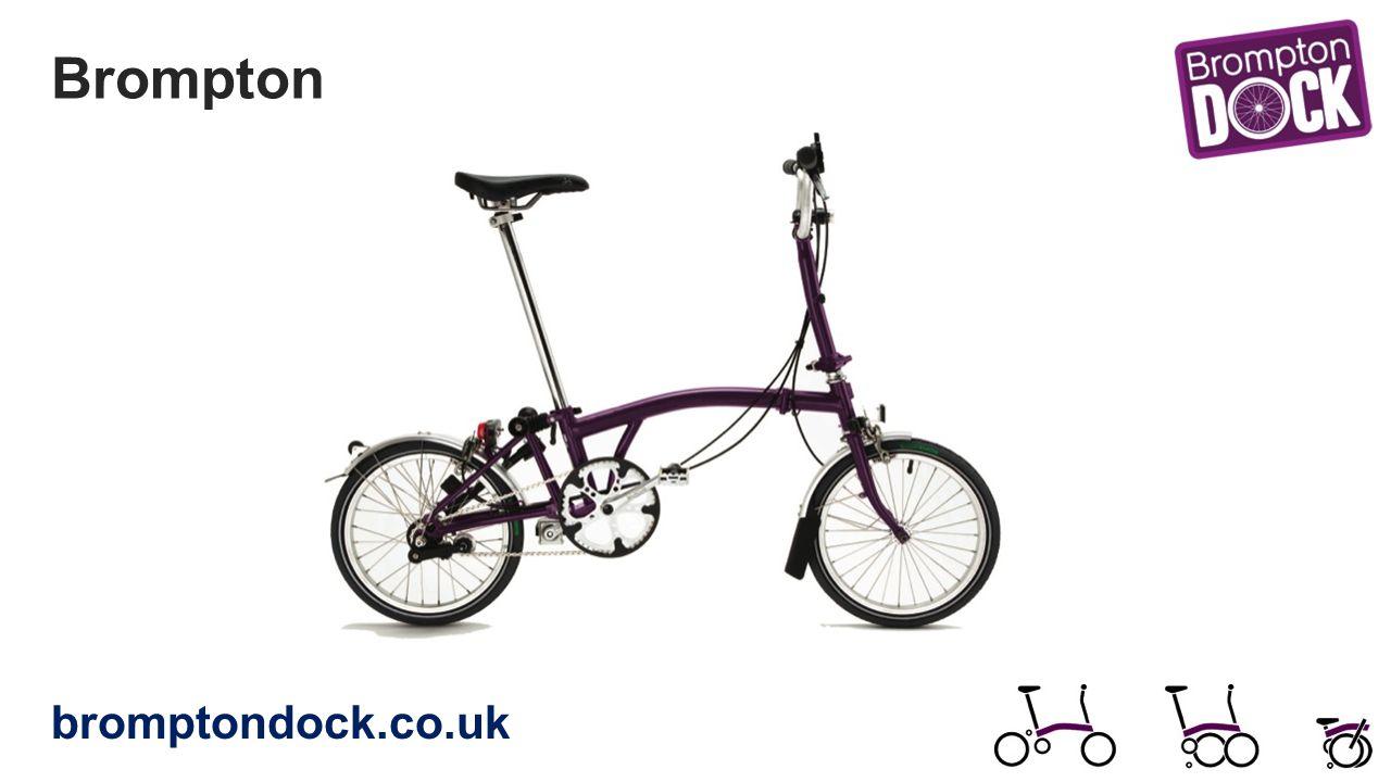 Park & Ride bromptondock.co.uk