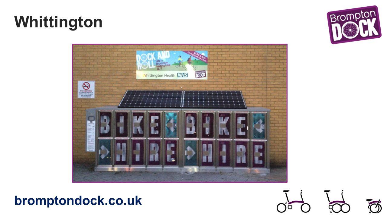 Whittington bromptondock.co.uk