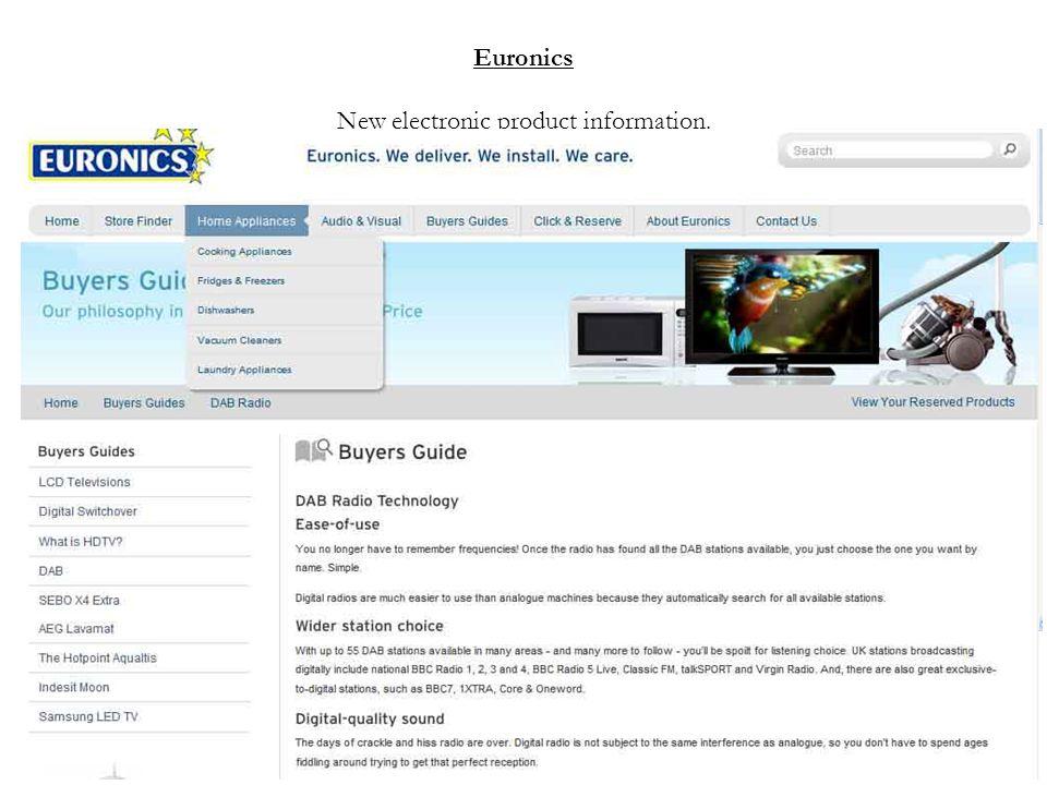 Devour Design Succinct website requirement descriptions.