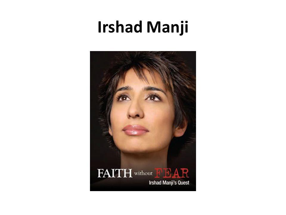 Irshad Manji