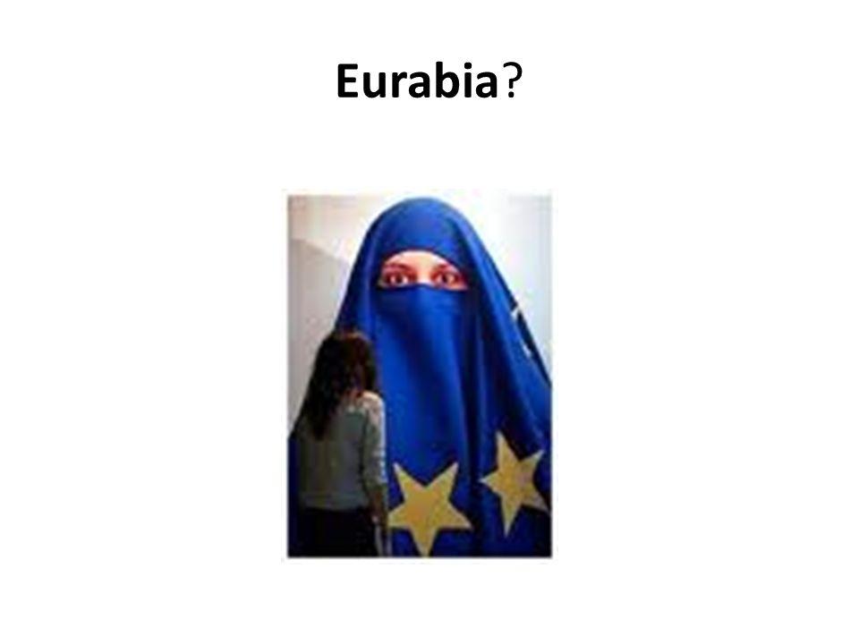 Eurabia?