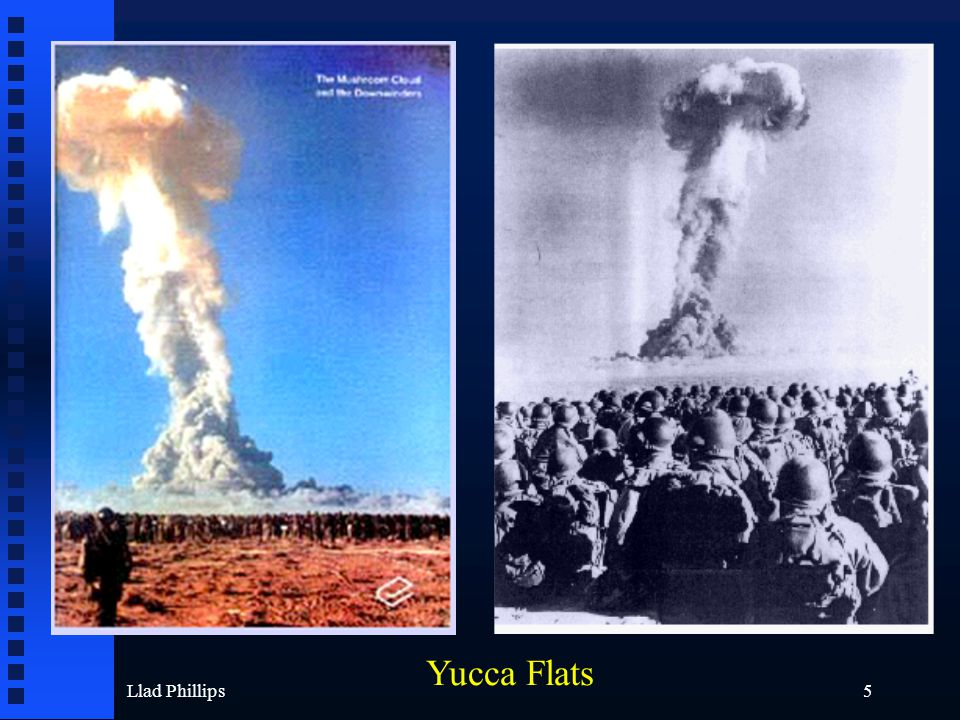 Llad Phillips5 Yucca Flats