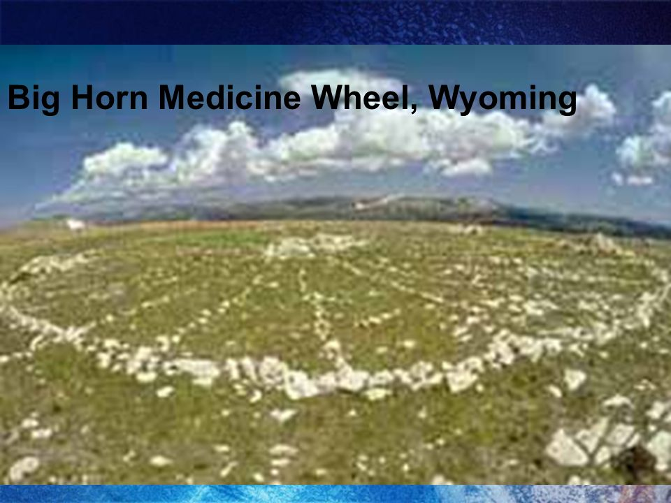 Big Horn Medicine Wheel, Wyoming