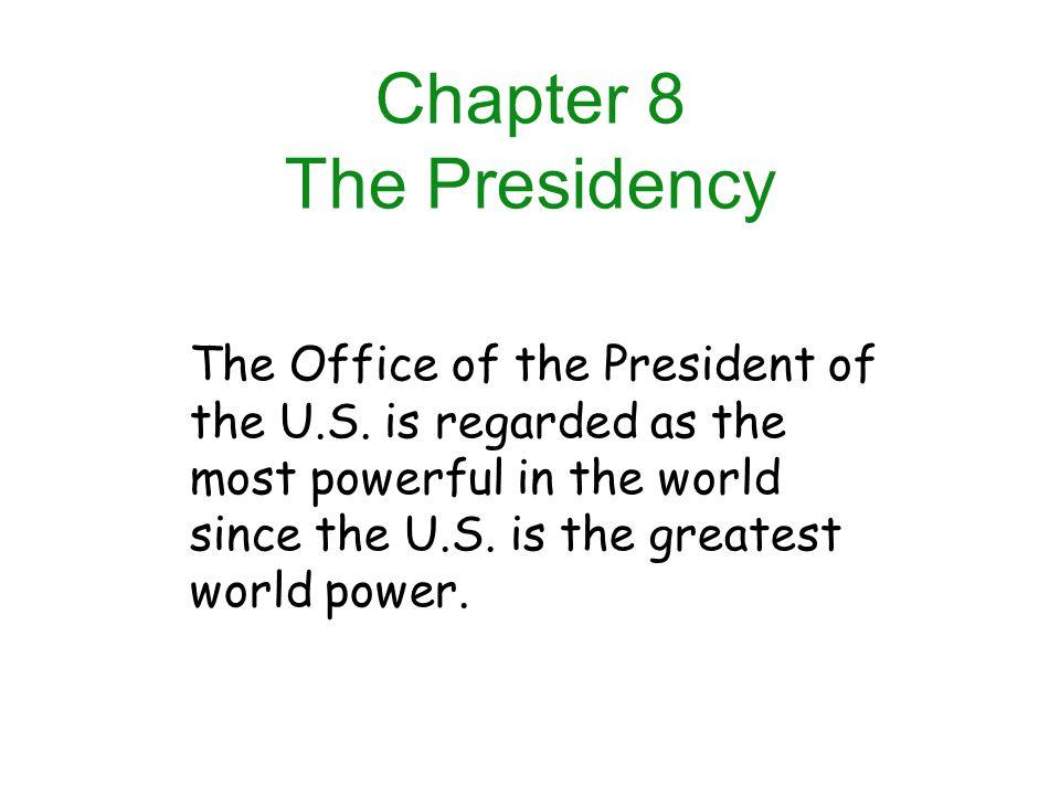 2 U.S. Presidents