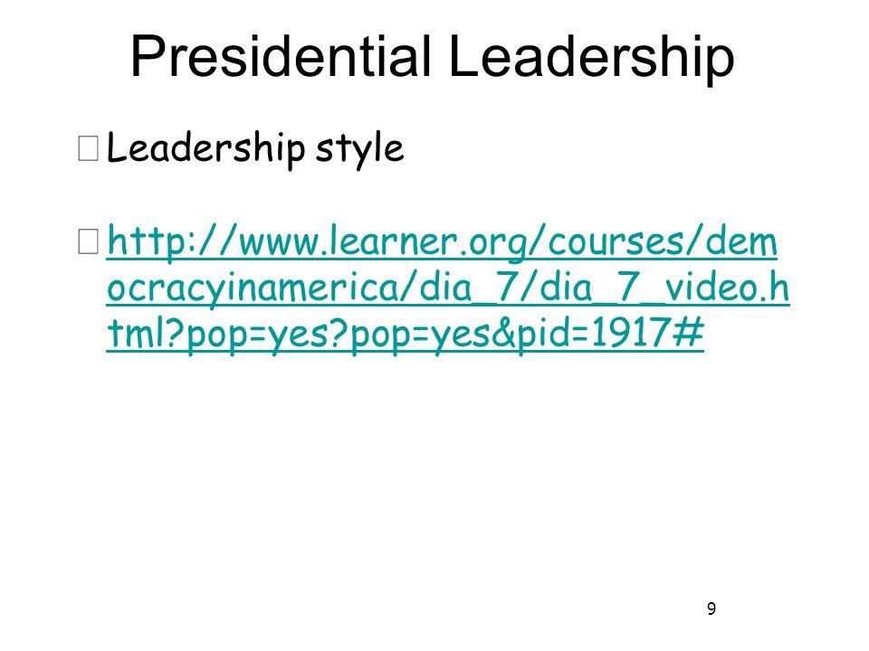 ★ http://www.cnn.com/video/#/video/politi cs/2010/09/25/nr.al.awlaki.lawsuit.cnn?ir ef=allsearch http://www.cnn.com/video/#/video/politi cs/2010/09/25/nr.al.awlaki.lawsuit.cnn?ir ef=allsearch How Much Power Does the President Have?