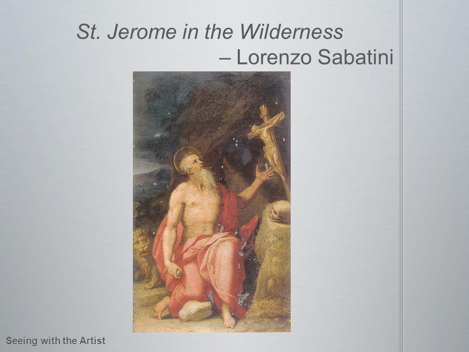 St. Francis Receiving the Stigmata – Giotto
