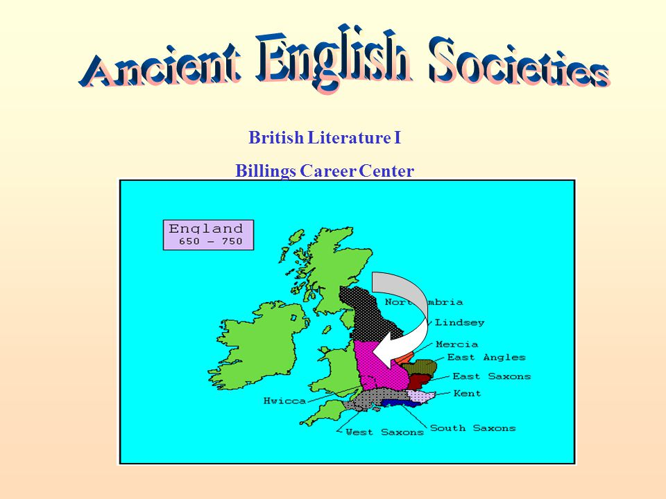 C) Brythons fled to Ireland and Wales 1) Took Christian beliefs with them 2) Roman Catholic church had to contact Irish/Welch monks to redevelop religious practices after barbarian era D) Saint Augustine, a Roman cleric, brought Christianity to Anglo-Saxons in 597 A.D.