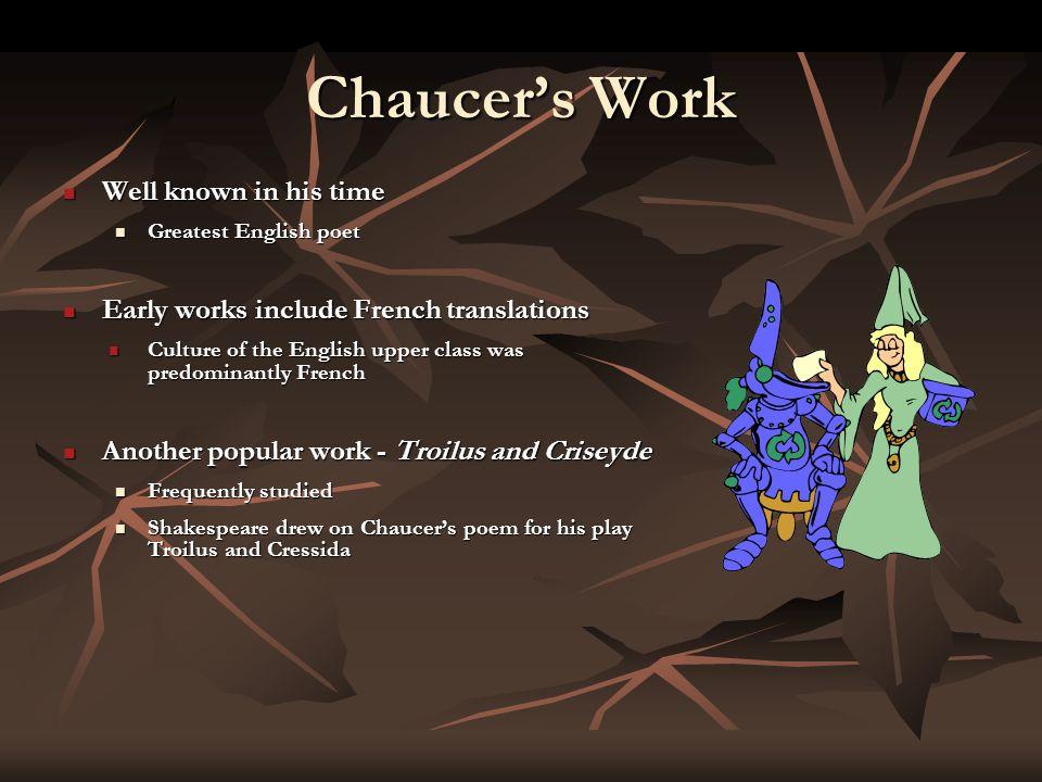 Geoffrey Chaucer (1343.