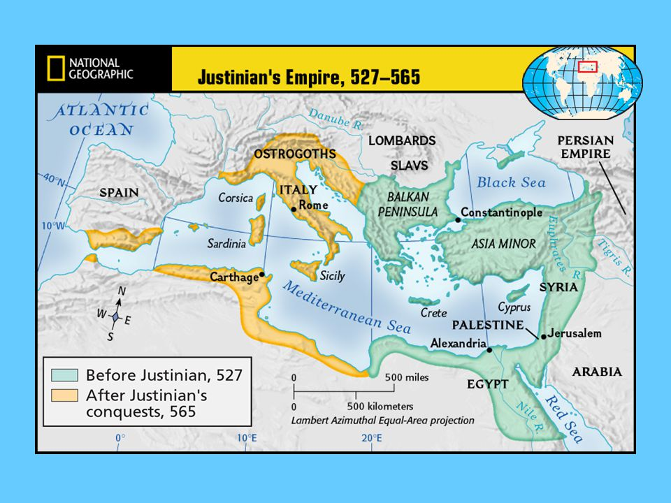 IV. New Heights & New Problems Greatest challenge came from the Seljuk Turks (Muslims) who moved into Asia Minor