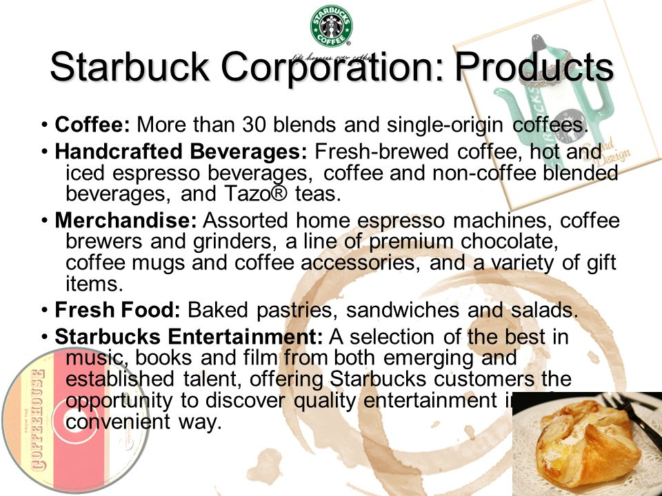 Starbucks Shared Planet Starbucks Shared Planet is company's commitment to doing business responsibly and conducting the company in ways that earn the trust and respect from customers and neighbors.